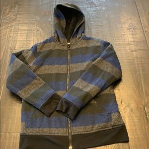 Boys Tony Hawk fleece hoodie
